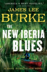 New Iberia Blues by James Lee Burke